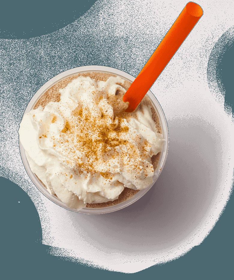 Spanish choc shake